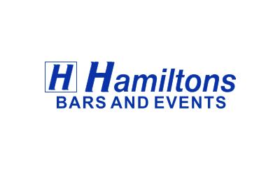 Hamilton's Hospitality