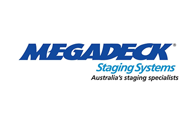 Megadeck Staging