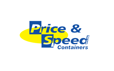 Price & Speed Containers