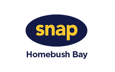 Snap Homebush Bay